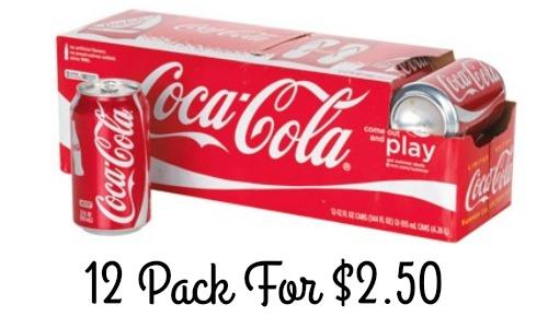 coke deal