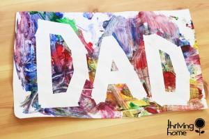 dad art