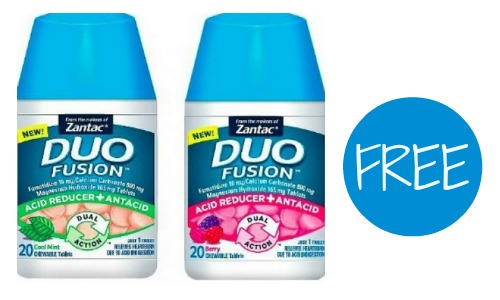 duo fusion coupon