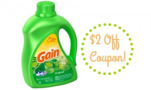 gain coupon deal