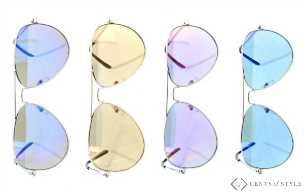 $4.99 Sunglasses + Free Shipping