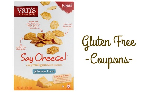 photo relating to Gluten Free Coupons Printable titled Gluten totally free discount codes / Print Sale