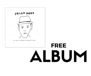 Free Jason Mraz Album! :: Southern Savers