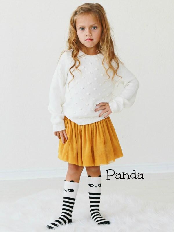 Kids Animal Socks, $4.50 Shipped