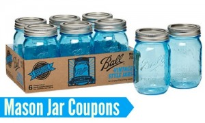 mason jar coupons