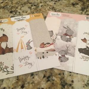 minilou bookmarks