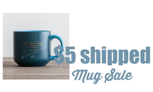 mug sale