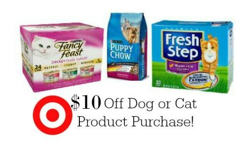$10 ooff pet care