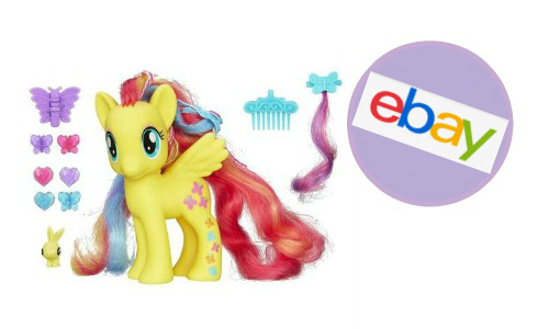 Ebay: My Little Pony 50% Off Sale