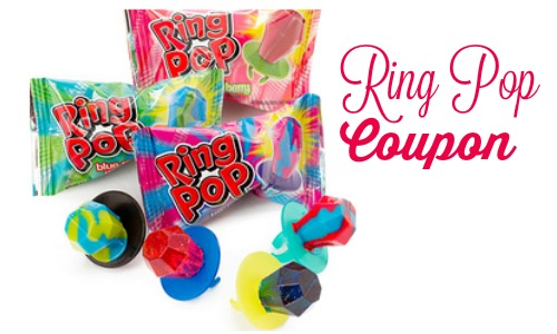 ring pop coupon