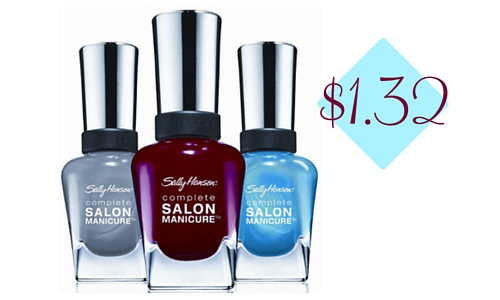 sally hansen coupons