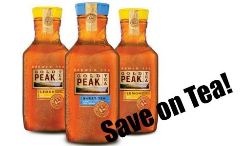 gold peak coupon