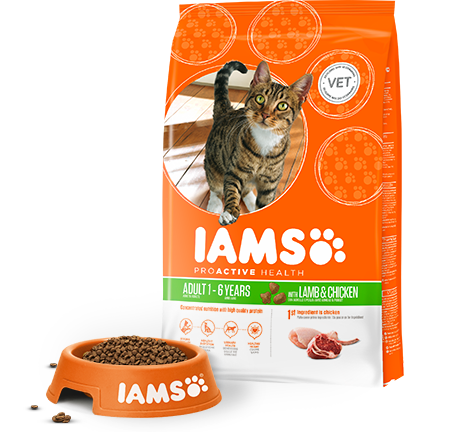 Iams-ProActive-Health_Adult-Dry-Cat-Food-With-New-Zeeland-Lamb-Chicken_details