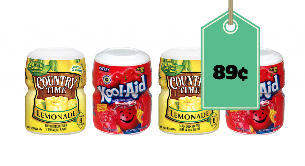 kool-aid country time deal