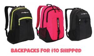 backpack deal