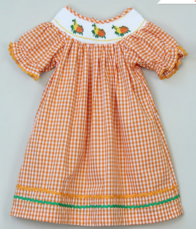 bishop dress