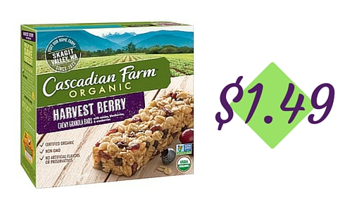 cascadian farm coupon