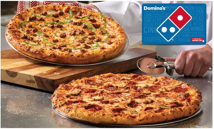 Domino S 50 Off All Menu Priced Pizza Southern Savers