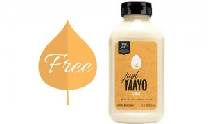 just mayo coupon
