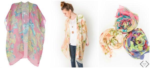 Everyone's Favorite Kimono, $12.95, Shipped