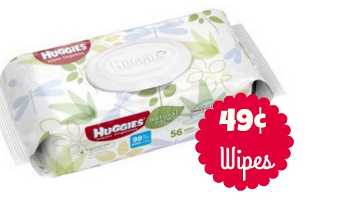 kroger wipes deal huggies coupon