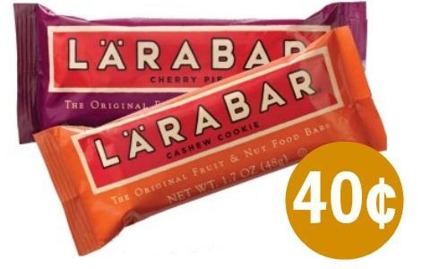 larabar coupons deal