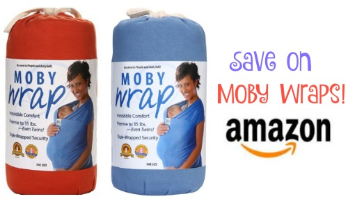 moby wraps