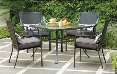 Walmart Patio Furniture Deals Southern Savers