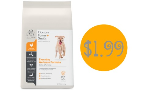 pet food doctors foster + smith