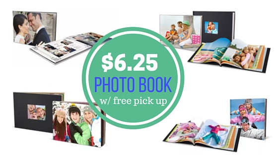 walgreens photobook deal