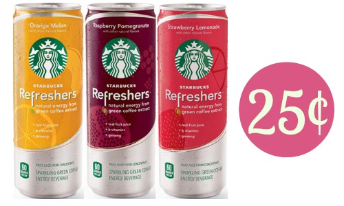 refreshers deal
