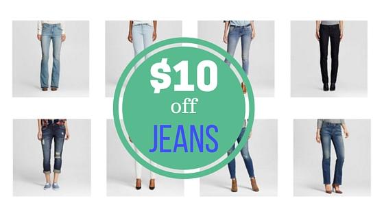 target coupon jeans