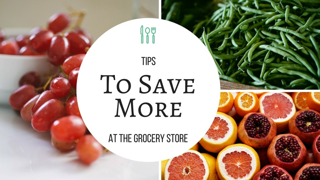 tips to save more at the grocery store hangout