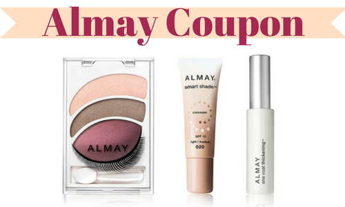 graphic about Almay Coupons Printable identify Almay Coupon Expiring Tomorrow: Print By now :: Southern Savers