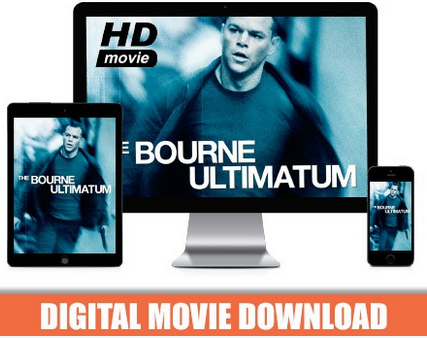 bourne movie