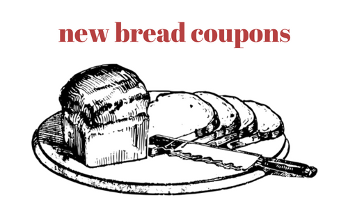 bread coupons