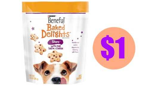 delights beneful coupon