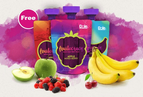 dole fruitocracy free