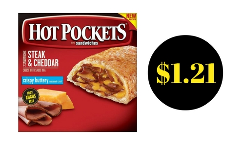 hot pockets coupon