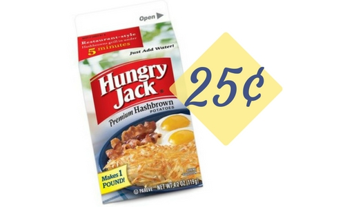 hungry jack coupon