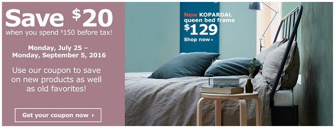 ikea coupon