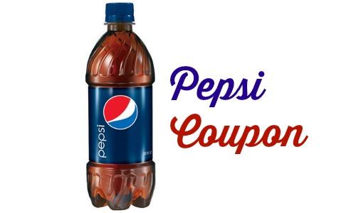 pepsi coupon 2