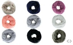 scarves basics