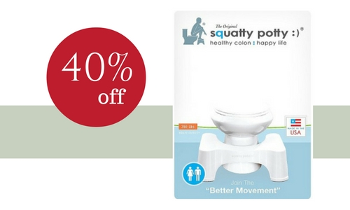 squatty potty sale