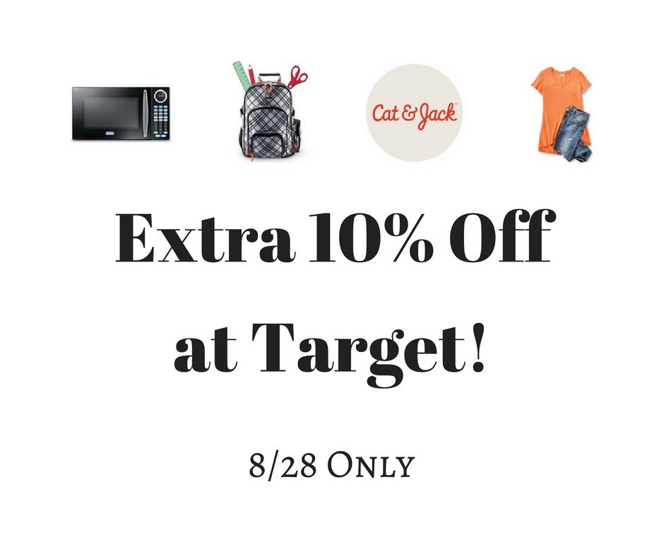 target deal