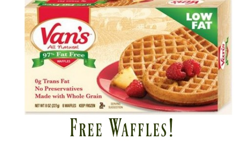 waffles van's coupons