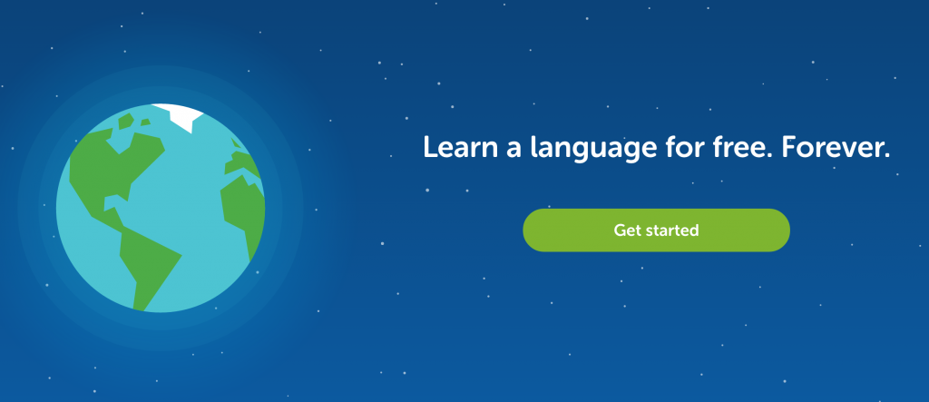 duolingo review homeschool