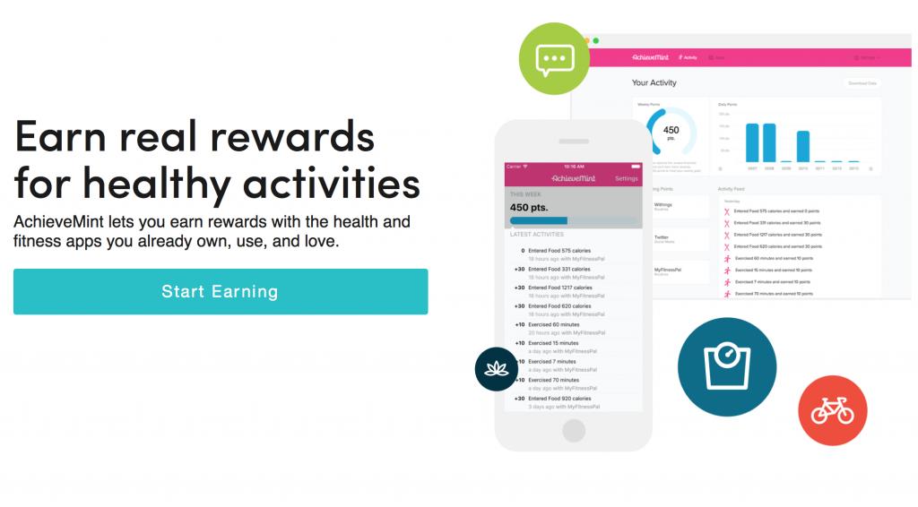 achievemint app