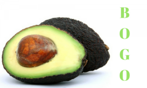 avocado coupon