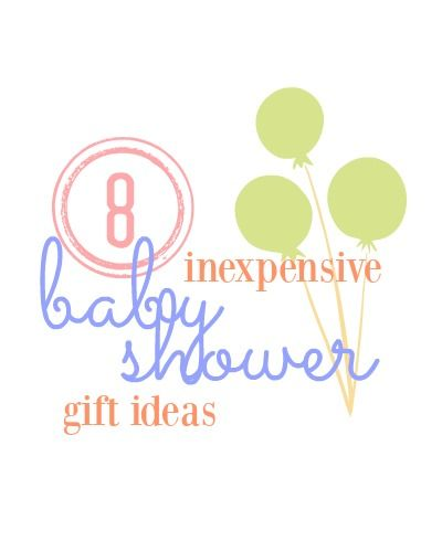 inexpensive baby shower gift ideas southern savers